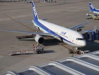 ANA 767